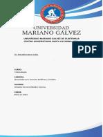 CRIMINOLOGIA ANTONIO STEVENS MENDEZ GUERRA