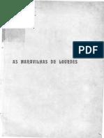 As Maravilhas de Lourdes - Archibaldo Ribeiro