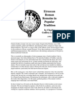 Etruscan Roman Remains in Popular Tradition doc2