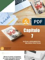 1 Seminario de Liderazgo7,8,9,10, 2018