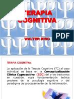 28 - Terapia Cognitiva - Walter Riso.pdf