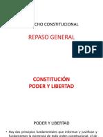 REPASO GENERAL DERECHO CONSTITUCIONAL (1)