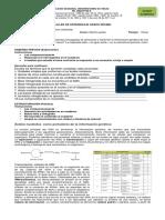 Talller de Aptendizaje Bioquímica grado 10-01