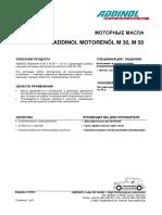 ADDINOL M 30 50.pdf