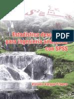 ESTADÍSTICA DESCRIPTIVA PARA INGENIERÍA AMBIENTAL CON SPSS.pdf