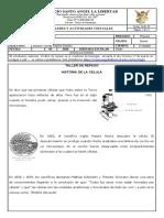 GUA DE BIOLOGIA GRADO QUINTO (1)