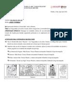 ACTIV.  ARTES VISUALES SEGUNDOS AÑOS 10 ABRIL (1)