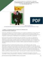 EL COORDINADOR Y EL PROCESO GRUPAL (Parte 1) _ OSCAR BRICHETTO. _ 1968 grupalista _.pdf