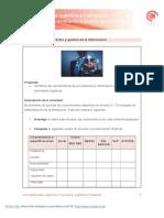 Actividad 1. Bases de datos y gestión de la información (1)