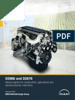 D2066 and D2676 EN (460 KB PDF) - Man