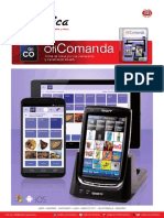 OfiComanda - Hoja Producto