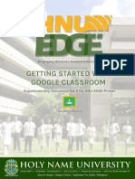 HNU-EDGE-Getting-Started-with-Google-Classroom