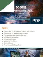 DOGONS_ O POVO DAS ESTRELAS DE SÍRIUS