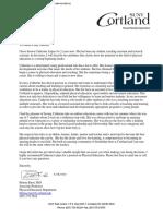 recommendation letter for catherine lutjen