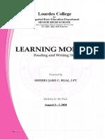Module1_ReadingWritingSkills_Week1