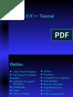 c_tutorial