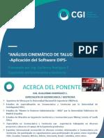 Curso OFFLINE Software Dips - Módulo II-0