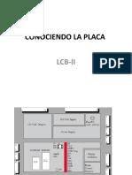 CONOCIENDO LA LCB-II