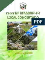 PDLC Virundo Al 2030