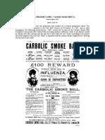 30.-Carlill-v.-Carbolic-Smoke-Ball---Edited-Case