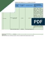 INFORNACION REQUERIDA I.E.I  30001-101