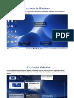 Informacion Windows