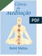 A Ciência da Meditação - Rohit Mehta