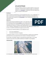 CLASIFICACION DE RIOS  4