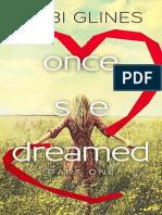 Abbi Glines - 01 Once She Dreamed..pdf