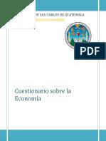 CUESTIONARIO DE MICROECONOMIA, JOSE DANIEL YAXON TZORIN