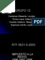 diapositivas 182 codigo tribtaio casuistica
