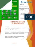 MODULO III DERECHO BANCARIO Y BURSATIL (2)