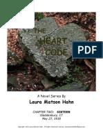 The Heart Code Chapter 2 - Sixteen