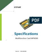 Multifunction-Card-MFN300-Specifications-V2.1.0.pdf