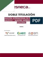doble titulacion en psicologia holistica.pdf