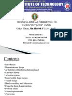 Bio-Mechatronic-Hand-PPT