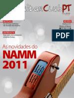 GCPT Magazine #6 Janeiro