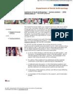 Cambridge - Research proposal