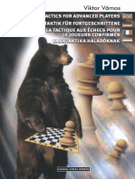 Molnár, Zoltán_ Vámos, Viktor - Chess tactics for advanced students-Caissa (2004).pdf