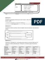 Devoir de Contrôle N°2 - Gestion - 2ème Economie & Services (2014-2015) Mr SOLTANI MOHAMED HEDI.pdf