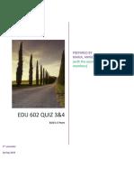 edu602final quiz 3,4