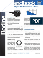 bodine_handbook_supplement_pmdc