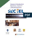 sectel 2008 electronca