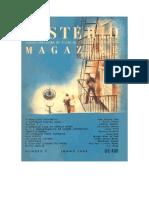 Ellery Queen mistério magazine 002, 06.1949