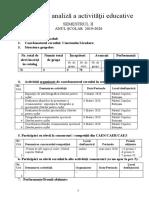 Model_ Raport semestrul II an scolar 2019-2020 (1)
