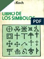 (Rudolf Koch) - El libro de los simbolos.pdf