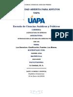 Tarea 2 - Derecho Privado Sena
