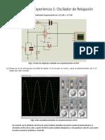 Laboratorio - Oscilador de Relajación .pdf
