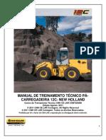 12B E C New holand Manual de treinamento.pdf