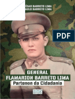 General Flamarion Barreto Lima Partenon Da Cidadania
